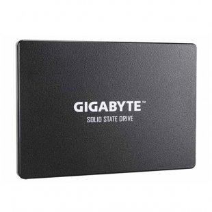حافظه اس اس دی اینترنال گیگابایت مدل SSD ظرفیت 256 گیگابایت