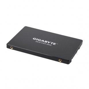 حافظه اس اس دی اینترنال گیگابایت مدل SSD ظرفیت 120 گیگابایت