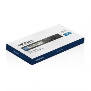 حافظه رم دسکتاپ سوزوکی مدل Infinity CL11 4GB DDR3 1600Mhz