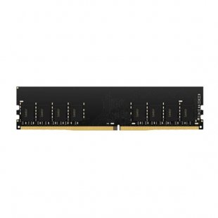 حافظه رم دسکتاپ لکسار مدل LD4AU016G CL1916GB DDR4 2666Mhz