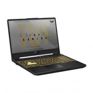 لپ تاپ  ایسوس مدل TUF FX506LH-HN210 i5 10300H 8GB 512GB SSD 4GB