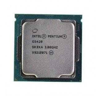 پردازنده اینتل سری Coffee Lake مدل Pentium Gold G5420 Tray
