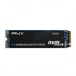 اس اس دی اینترنال پی ان وای مدل CS1031 M.2 2280 NVMe Gen3x4 ظرفیت 256 گیگابایت