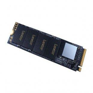 اس اس دی اینترنال لکسار مدل NM610 M.2 2280 ظرفیت 250 گیگابایت