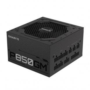 منبع تغذیه کامپیوتر گیگابایت مدل GP-P850GM