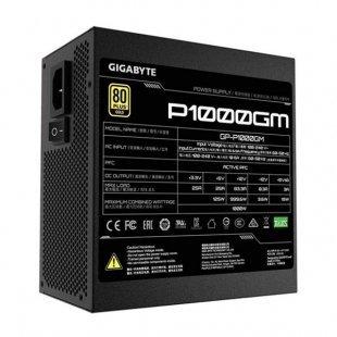 منبع تغذیه کامپیوتر گیگابایت مدل GP-P1000GM