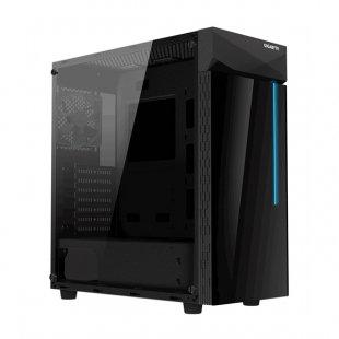 کیس کامپیوتر گیگابایت مدل C200 Glass