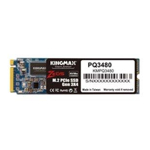 اس اس دی اینترنال کینگ مکس مدل M.2 2280 PCIe NVMe Gen 3x4 ظرفیت 128 گیگابایت