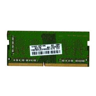 حافظه رم لپ تاپ سامسونگ مدل PC4 CL114GB DDR4 2666Mhz
