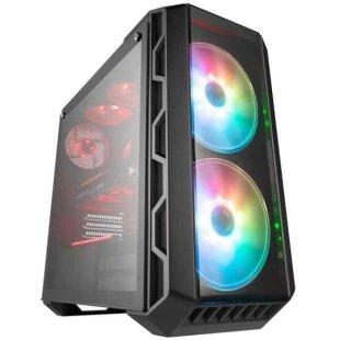 کیس کامپیوتر کولر مستر مدل MasterCase H500