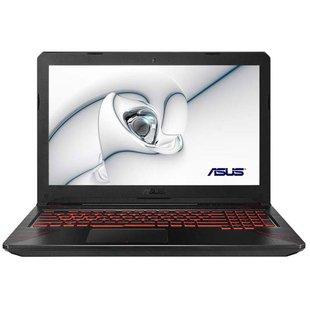 لپ تاپ ایسوس مدل FX504GD i7-8750H/16/1/4