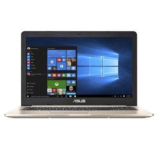 لپ تاپ ایسوس مدل N580VD  i7-7700HQ/16/1T+128G/4