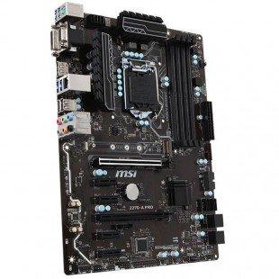MSI Z270-A PRO Motherboard