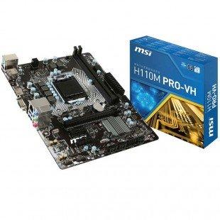قیمت H110M PRO-VHL