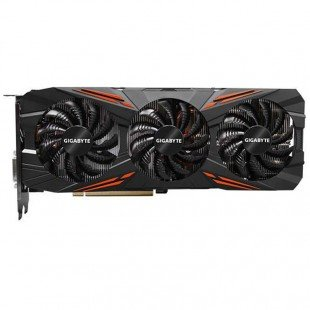 GIGABAYTE 1080G1 GAMING graphic card