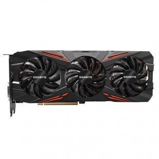 GIGABAYTE 1070G1 GAMING graphic card