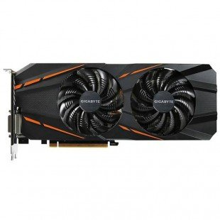 GIGABAYTE 1060G1 GAMING graphic card