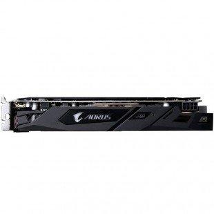gigabayte RX580 AORUS graphic card
