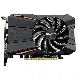 کارت گرافیک گیگابایت مدل Radeon RX 560 OC 4G rev. 1.0