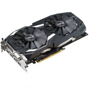 sus RX580 DUAL graphiccard