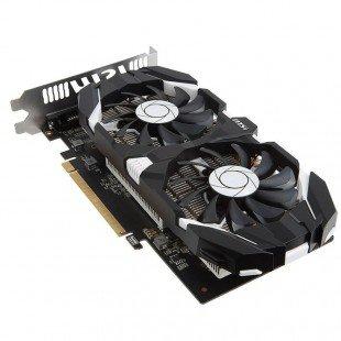 کارت گرافیک ام اس آی مدل GeForce GTX 1050 2GT OCV1