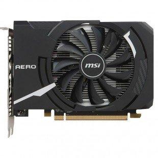 کارت گرافیک ام اس آی مدل Radeon RX 550 AERO ITX 2G OC