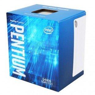 Pentium G4400 CPU