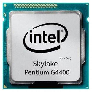 پردازنده مرکزی اینتل مدل G4400 TRAY