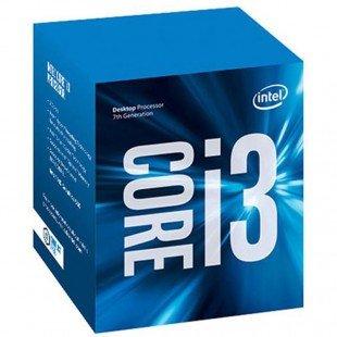 سی پی یو i3 7100
