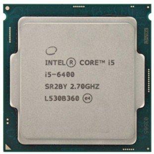 intel i5 6400 box cpu