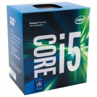intel i5 7400 box cpu