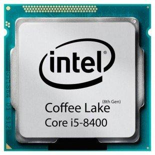 پردازنده مرکزی اینتل مدل i5 8400