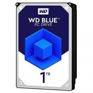 هارددیسک اینترنال وسترن دیجیتال مدل  WD 1TB BLUE