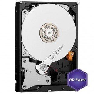 western 4tb wd purple 64m hard