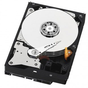 Western Digital Purple Surveillance Edition 6TB 64MB Cache Internal Hard Drive