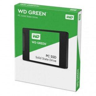 اس اس دی اینترنال وسترن دیجیتال مدل 120G WD GREEN