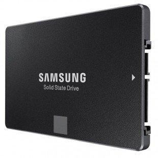 حافظه اس اس دی سامسونگ 850EVO 120GB