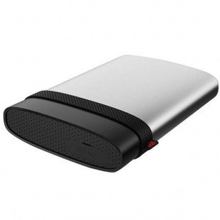Silicon Power Armor A85 External Hard Drive - 1TB