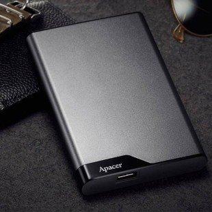 Apacer AC632 External Hard Disk 1TB