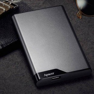 Apacer AC632 External Hard Disk 2TB