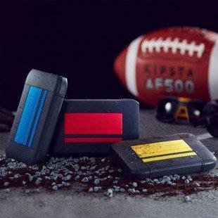Apacer AC633 External Hard Disk 1TB