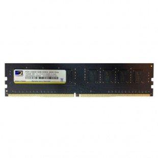 حافظه رم توین موس مدل TwinMos 4G DDR4 2400