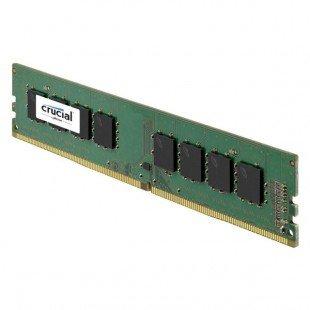 رم 4G 2400 CRUCIAL DDR4