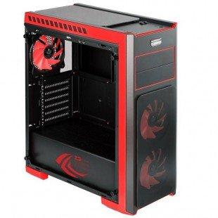 کیس کامپیوتر گرین مدل Z3 Crystal