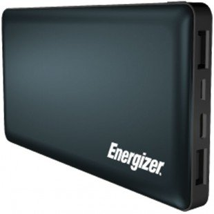 شارژر همراه انرجایزر مدل UE10015 ظرفیت 10000 میلی آمپر ساعت
