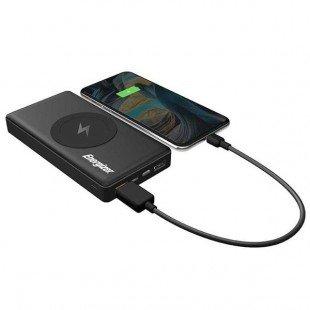 Energizer QE10000CQ PowerBank Wireless Charger
