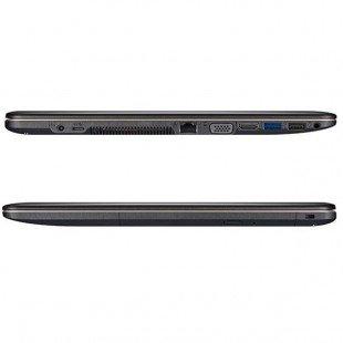 لپ تاپ ایسوس مدل X541NA CEL-N3350/4/500/2