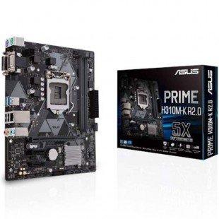 ایسوس PRIME H310M-K R2.0