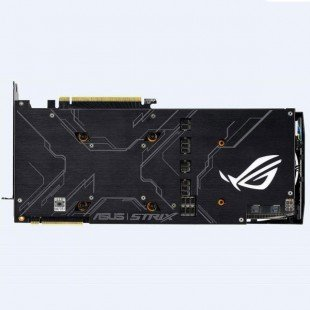 asus ROG-STRIX RTX2080-A8G-GAMING graphic card