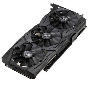 asus ROG-STRIX RTX2060-A6G-GAMING graphic card